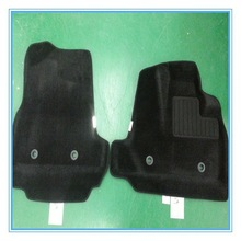 3D Kagu TPR+XPE+Kading Car Mats 3D Easy Wash Material Car Mats Car Mats right hand driving hand