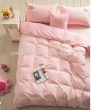 2014 hot sell cotton kids bedding set