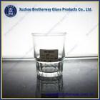 clear uniqe shape glass cup making machine with Xuzhou manufacturer