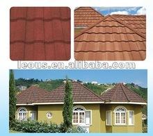 Stone Coated Metal Roof Tile,Corrugated Roofing Sheet,Asphalt Metal Roofing