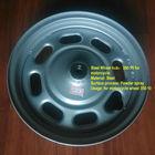 Steel Wheel hub:350-10 for motorcycle