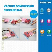 Closet/Bedroom Organizing Help Vacuum Compression Storage Bag