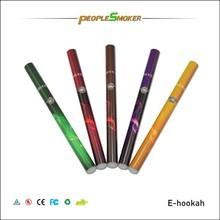E Shisha/ e hookah with Big White Cloud Lowest price many flavors
