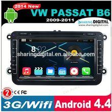 Sharingdigital VWM-8401GDA Radio: AM/FM/RDS opel astra h car radio dvd gps navigation system for Passat B6