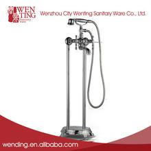 Lastest Design Low Price Freestanding Bath Shower Faucets
