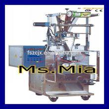 Automatic detergent powder packing machine( Model TCLB-420) /Granule,Sugar,Coffee,Peanut,Bean Packing Machine