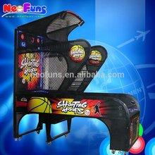 2015 Newest Junior Hoop Street Basketball Game Machine