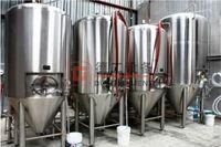 Industrial Beer Brewing Equipment, Beer Making Machine
