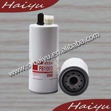 Original diesel parts FS1003 fuel water separator