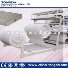 industrial quilting machine for mattresses multi needle quilting machine