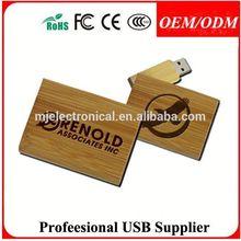 book shape usb flash drive / wooden usb drive 16gb , Free sample