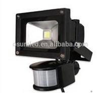 dmx rgb mr16 led spotlight