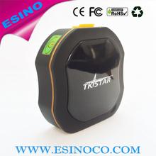 Long battery life gps tracker, waterproof mini gps tracker for all tracking