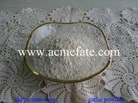 Low price china garlic production