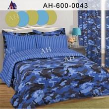 100 Polyester Microfiber Custom Fluffy United States Comforters