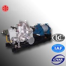 estrazione di turbina a vapore generatore di prezzo per la fabbrica di prodotti chimici