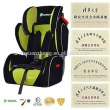 BESTTECH ece E1 HDPE vehicle safety seat