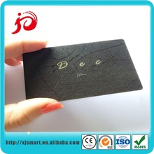 Chinese Factory Cheap PVC Plastic ID Cards
