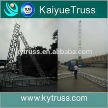 cheap truss, space truss structure, speaker truss stand