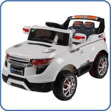 Remote Control Children 6v Electric Car