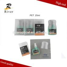 Adhesive microfiber screen/glass cleaner