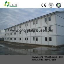 wide-used functional prefab multistory apartment homessteel prefabricated house