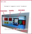 Di alta qualità xm-18d termostato uovo incubatore di controllo intelligente incubatore di controllo per la vendita