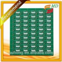 usb mp4 video kit white pcb board printed circuit pcb