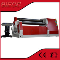 COLD HYDRAULIC METAL ROLLING FORMING MACHINE FROM SIECC FACTORY CE CERTIFICATED