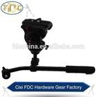 hot sale high quality ningbo manufacturer lightweight aluminum camera tripod stand