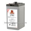 2v battery telecom battery battery 12v 400ah 2v 400ah BPL2-400