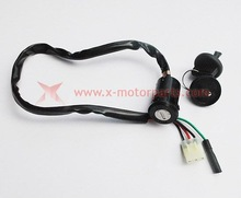 Ignition Key Switch For Honda 250 ATV TRX250TE TRX250TM 2002-2013