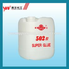 20kg Super Glue (cyanoacrylate adhesive) for wood
