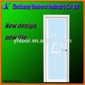 nova porta da garagem janela de acrílico