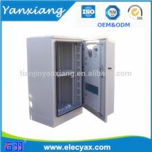 ip55/ip65 free satnding industrial rack/ IT use enclosure/server/telecom cabinet OEM SK-260