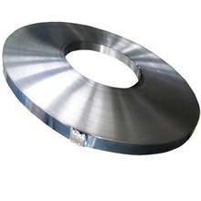 good straightness tempered steel strips with high carbon content