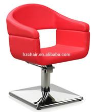 modern shining fashionable salon sytling chair home furniture