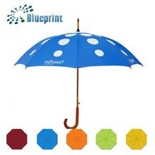 wholesale chinese waterproof fabric rain umbrella import