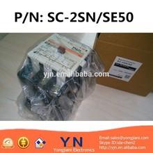 New & Original SC-2SN/SE50 SC-2SN/SE 50 200V DC AC contactor