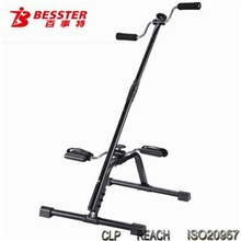 [NEW JS-013B] Hot-selling LEG EXERCISE mini pedal exercise bike for arms and legs with elderly equipment