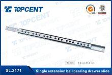 Hot Sale 2014 furniture Full extension ball bearing slide