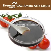 Amino Acid Gibberellin Fulvic Acid Liquid