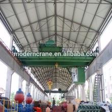 double girder overhead crane kit for repair shops