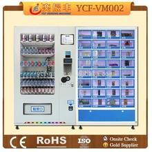 Condom/Adult Toys/Health Product Vending Machine-YCF-VM001