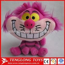 hot selling new design high quantity plush cat toys cat product pet cat