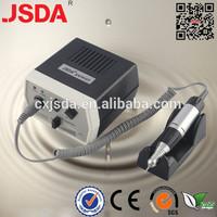 JSDA 2014 top sale micromotor JD400 diamond cutter glass cutting