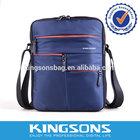 orange inside bag ,wide strap bag, unique bag messenger