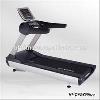 Body perfect treadmill