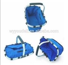 metal plant hanging basket,golf bag beverage cooler,easy to carry ice bag