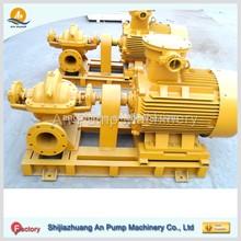 Fish/shrimp farm large volute centrifugal pumps